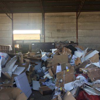 Tratamiento de Residuos Receco