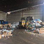 Residuos No Peligrosos – Reciclaje y Gestión