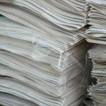 Reciclaje de Papel, Cartón y Plástico como actividad sostenible en la empresa