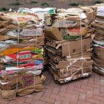 Reciclaje de residuos vegetales