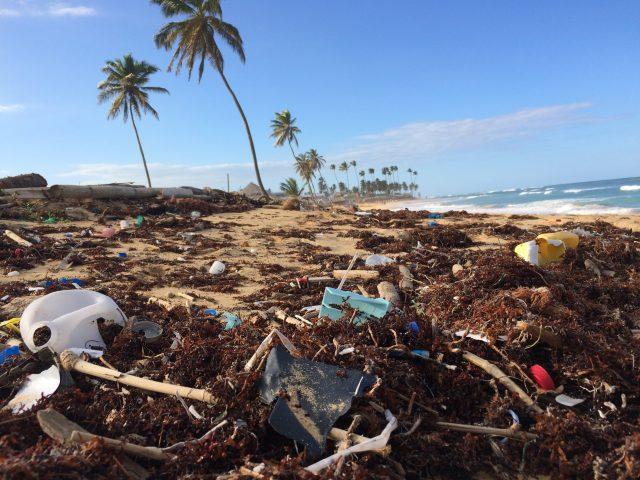 Consecuencias de no reciclar