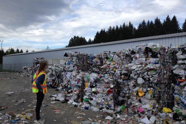 Valorización de residuos para un medio ambiente más sustentable